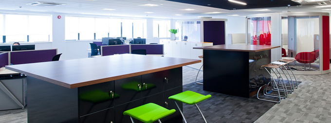 Magenta Working Environments That Really Work